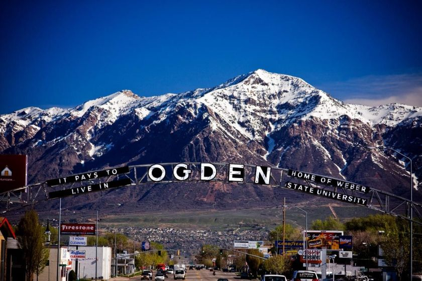 Getting a Pay Day Loan in Ogden, Utah is Easy as 1-2-3